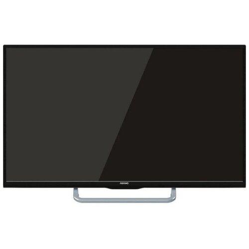 Фото - Телевизор Asano 55LU8030S 55 (2020), черный телевизор asano 43 43lf1010t