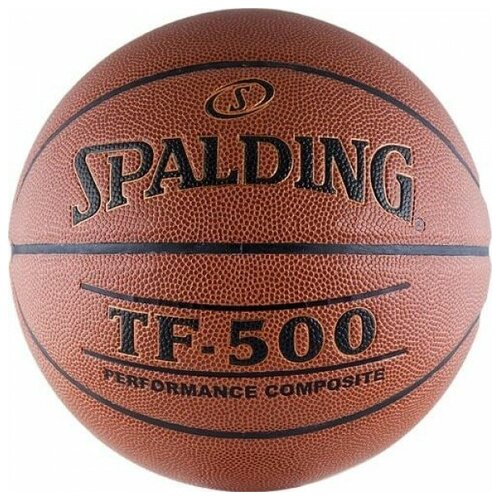 Мяч баскетбольный Spalding TF-500 Performance р.6