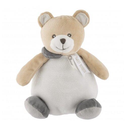 Купить Мягкая игрушка Chicco Teddy Bear Ball, 15 см, Мягкие игрушки