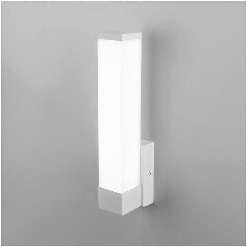 Интерьерная подсветка Elektrostandard Jimy LED белый (MRL LED 1110)