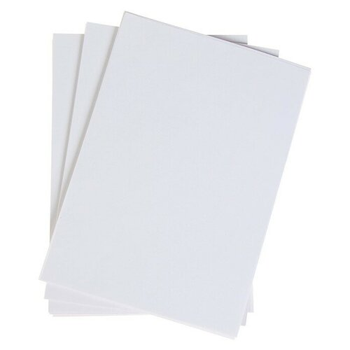 Бумага Calligrata A3 4660473 80 г/м² 250 лист., белый по цене 678