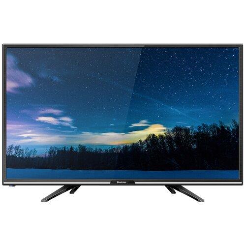 "Телевизор Blackton 24S01B 23.6"" (2020) черный/серебристый"