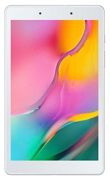 Планшет Samsung Galaxy Tab A 8.0 SM-T290 32Gb Wi-Fi (2019), серебристый