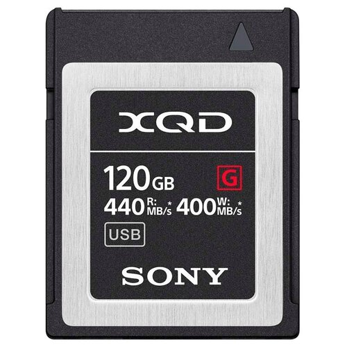 Фото - Карта памяти Sony QDG*F 120 GB, чтение: 440 MB/s, запись: 400 MB/s кольца караваевская ювелирная фабрика 51 0036 s