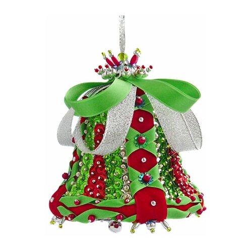 Набор для творчества - елочная игрушка Карнавал FS-083, ФИЛИГРИС, Изготовление кукол и игрушек  - купить со скидкой