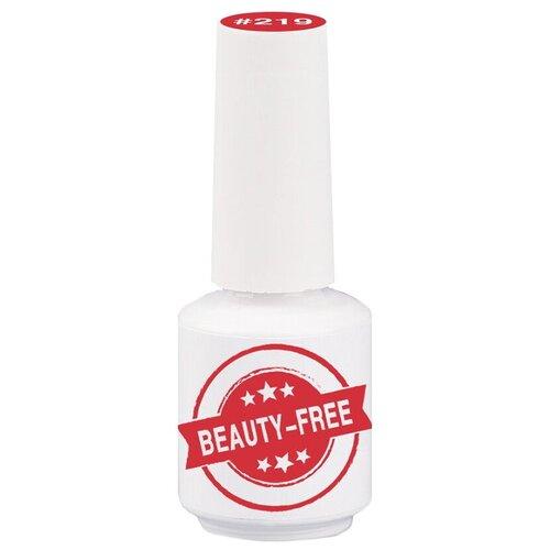 Гель-лак для ногтей Beauty-Free Spring Picnic, 8 мл, яблочко гель лак beauty free spring