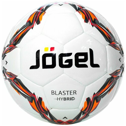 Фото - Футбольный мяч Jogel JF-510 Blaster размер 4 мяч jogel js 510 kids 3 ут 00012406