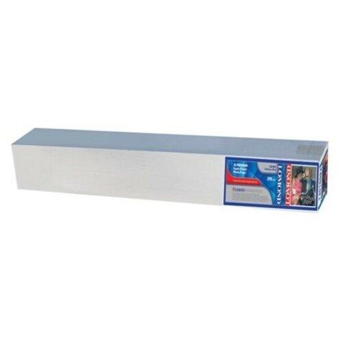 Фото - Бумага Lomond 610 мм XL Premium Super Glossy Photo Paper 1201081 270 г/м² 30 м, белый бумага lomond 914 мм xl premium super glossy photo paper 1201032 190 г м² 30 м белый