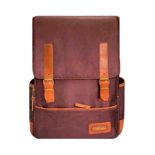 Фото - Городской рюкзак Aquatic Р-22, бордовый рюкзак 605030 бордовый