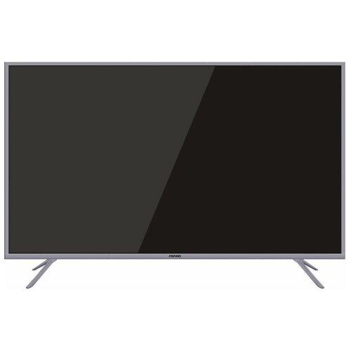 Фото - Телевизор Asano 75LU9012S 75 (2020), серебристый телевизор asano 28lh7011t 2020