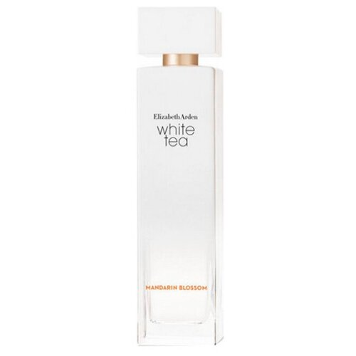 Купить Туалетная вода Elizabeth Arden White Tea Mandarin Blossom, 100 мл