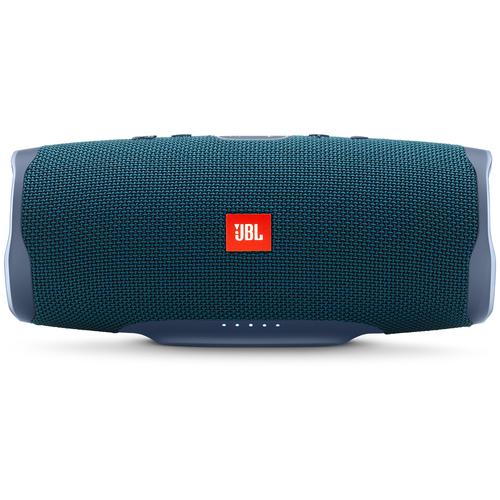 Портативная акустика JBL Charge 4, blue