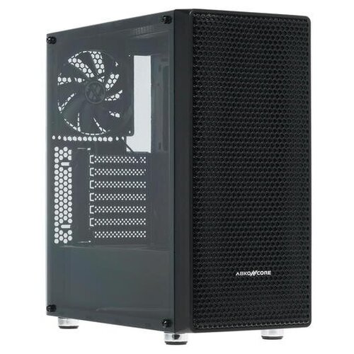 Корпус для компьютера Abkoncore Cronos 650 ABCRO650
