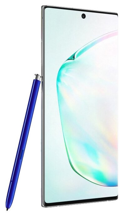 Фото #8: Samsung Galaxy Note 10+ 12/256GB