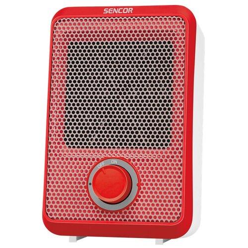 Тепловентилятор Sencor SFH 6010/6011 red