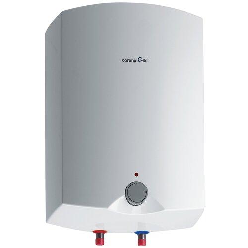 Накопительный электрический водонагреватель Gorenje GT 5 O накопительный электрический водонагреватель gorenje gt 10 o