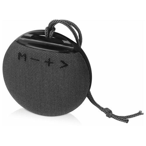 Портативная акустика Oasis Tempo, черный/серый портативная акустика oasis ring красный