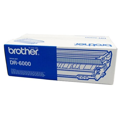 Фото - Фотобарабан Brother DR-6000 фотобарабан brother dr 5500