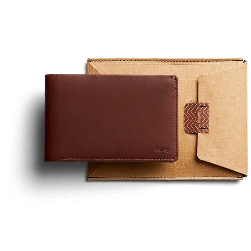 Bellroy Кошелек Bellroy Travel Wallet (RFID Cocoa)