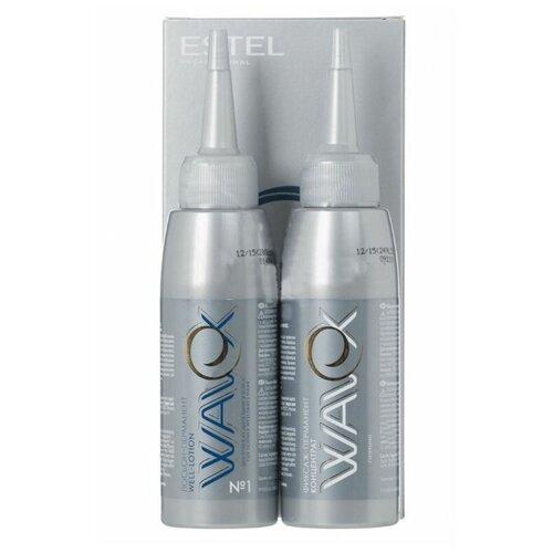 Estel Professional Набор для трудноподдающихся волос №1 WAVEX