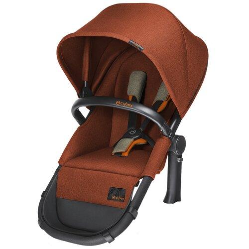 Купить Cybex Прогулочный блок 2 в 1 Priam Light Seat RB Autumn gold, Аксессуары для колясок и автокресел