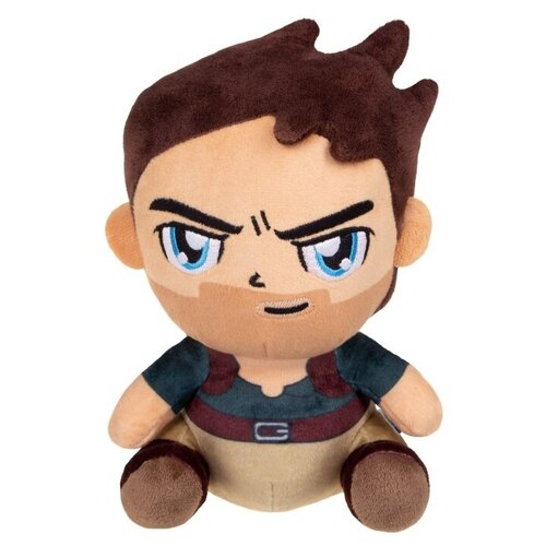 Мягкая игрушка Uncharted 4 Nathan Drake, 20 см