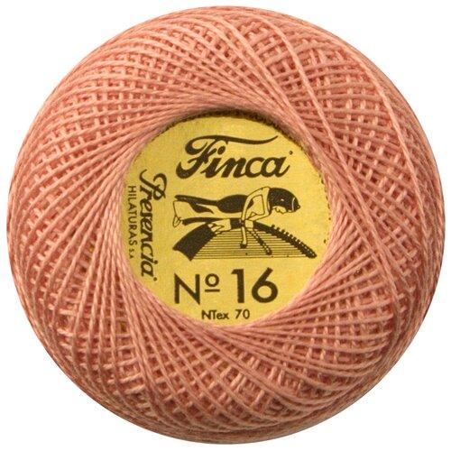 Купить Мулине Finca Perle(Жемчужное), №16, однотонный цвет 1975 71 метр 00008/16/1975, Мулине и нитки для вышивания