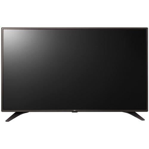 """Телевизор LG 55LV640S 54.6"""" (2017), черный"""