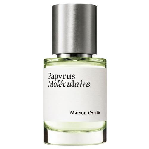 Парфюмерная вода Maison Crivelli Papyrus Moleculaire, 30 мл