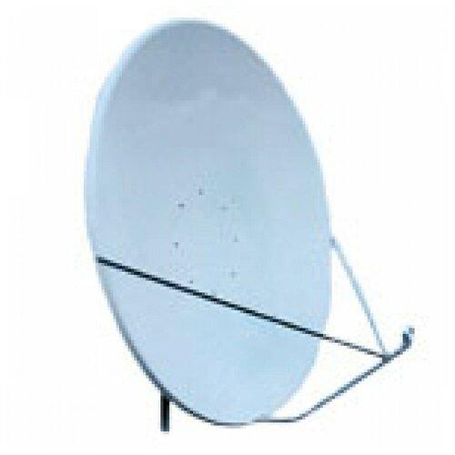 Спутниковая антенна Supral СТВ-1,2-1,1 1,6 Al АУМ/Пол