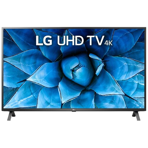 Фото - Телевизор LG 55UN73006LA 55 (2020), черный телевизор vekta led32 ld 32sr4215bt