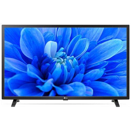 Фото - Телевизор LG 32LM550B 32 (2019), черный телевизор lg 32lj500u 32 2017