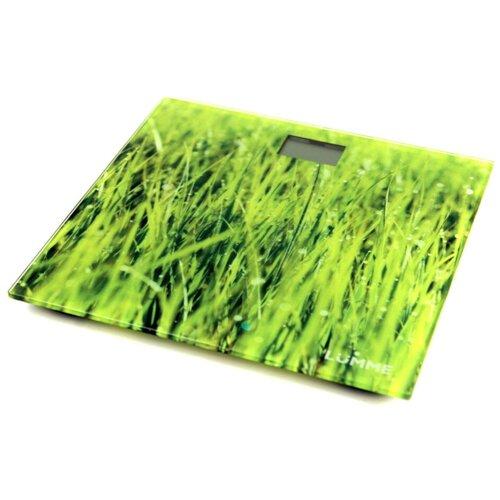 Весы электронные LUMME LU-1329 young grass