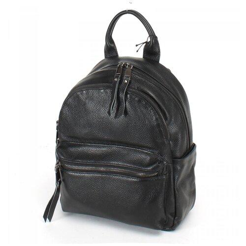 Женский рюкзак натуральная кожа Adelia 532615