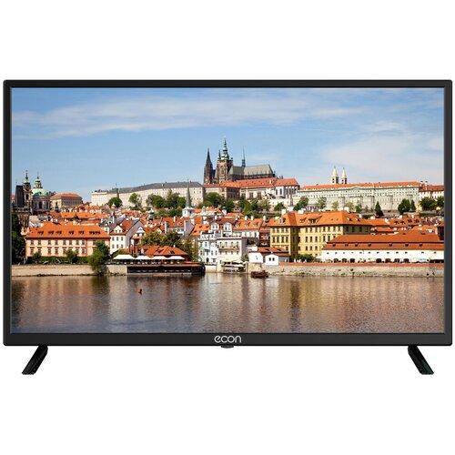 Фото - Телевизор ECON EX-32HT008B 32 (2019), черный телевизор econ ex 43ft003b 43 черный
