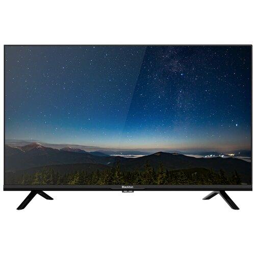 Фото - Телевизор Blackton 32S03B 32, черный телевизор blackton 39s03b 39 2020 черный