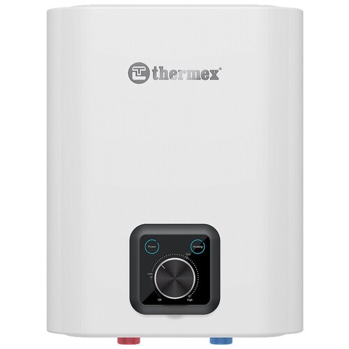 Фото - Накопительный электрический водонагреватель Thermex Drift 5 O, белый накопительный электрический водонагреватель thermex hit h10 o
