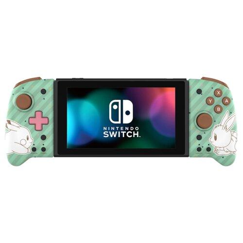 Контроллеры Hori Split pad pro – Pikachu & Eevee для Nintendo Switch (NSW-296U)