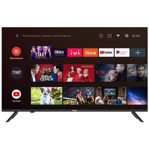 Телевизор Haier LE43K6600SG 43