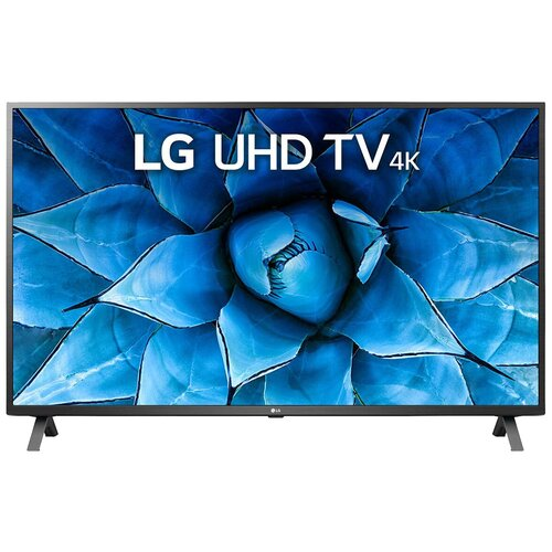 Фото - Телевизор LG 49UN73006LA 49 (2020), черный телевизор lg 55un70006la