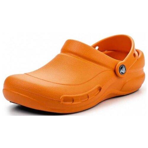 Сабо Crocs, размер 38-39(M6/W8), оранжевый