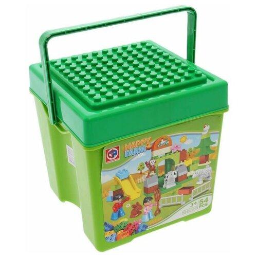 Конструктор Kids home toys Happy Farm 188-222 конструктор kids home toys happy farm 188 133