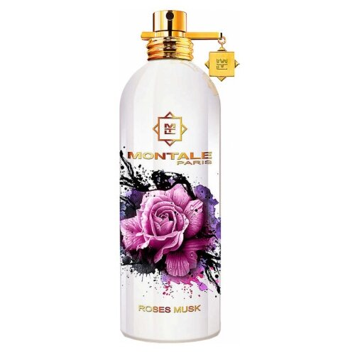 Фото - Парфюмерная вода MONTALE Roses Musk Limited, 100 мл montale roses musk парфюмерная вода 100мл
