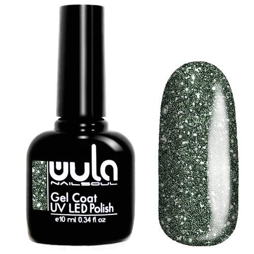 Гель-лак для ногтей WULA Gel Coat Brilliance, 10 мл, 437 бунтарка лак wula базовая палитра 16 мл оттенок 13 капучино