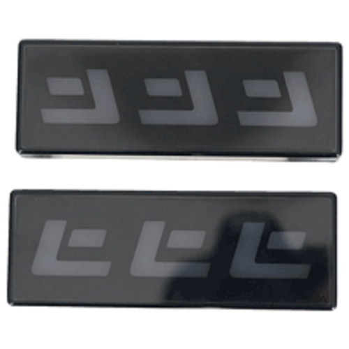 Повторитель поворота ВАЗ 2121,21213,21214,НИВА УРБАН ТЮНИНГ LED(белый свет)к-т 2 шт.N015