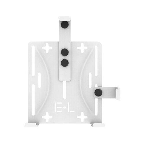 ElectricLight Кронштейн для игровой приставки КБ-01-90 белый