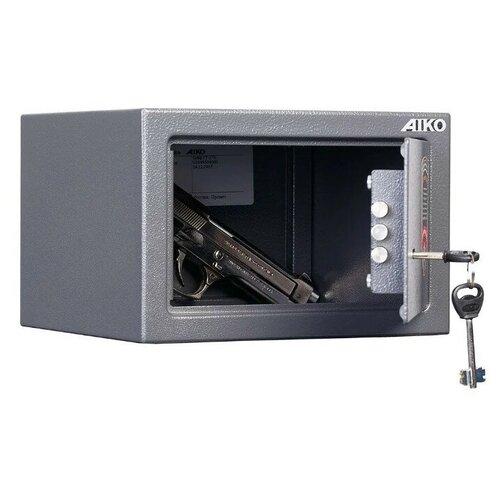 Сейф оружейный AIKO TT-170, графит структурированный aiko tt 170 el