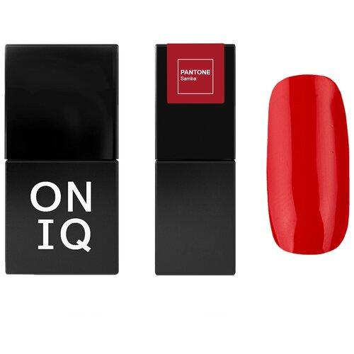 Купить Гель-лак для ногтей ONIQ Pantone, 10 мл, 214 Samba