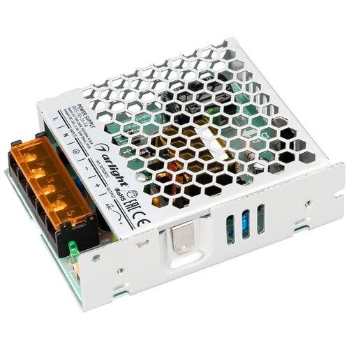 Фото - Блок питания ARS-50-24-FA (24V, 2.2A, 53W) блок питания ars 120 24 ls 24v 5a 120w