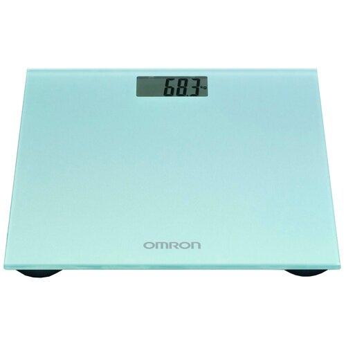 Весы электронные Omron HN-289 GY
